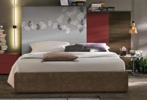 Camera da letto Gruppo Tomasella Modello Krea