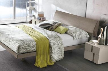 Camera da letto Gruppo Tomasella Modello Narciso