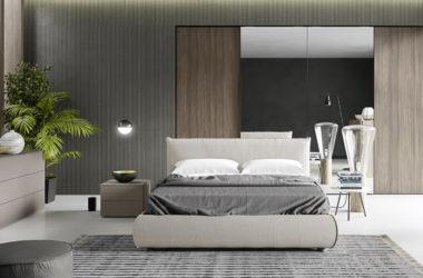 Camera da letto Cinquanta3