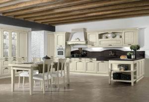 Cucina Arredo3 Modello Emma