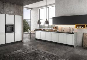 Cucina Arredo3 Modello Frame
