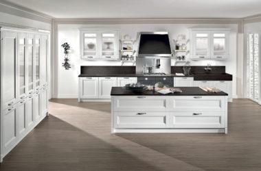Cucina Arredo3 Modello Gioiosa