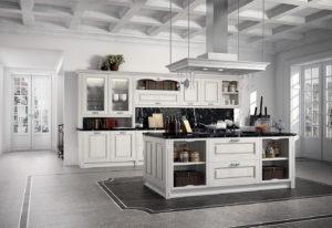 Cucina Arredo3 Modello Verona
