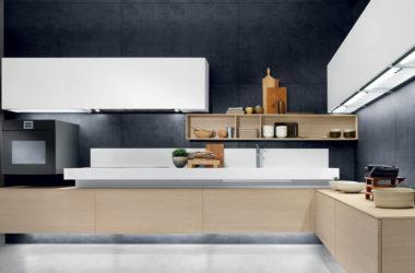 Cucina Composit Modello Free