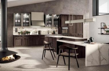Cucina Composit Modello Merlin