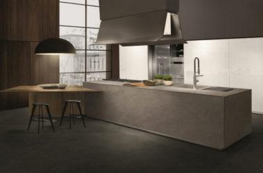 Cucina Composit Modello Touch
