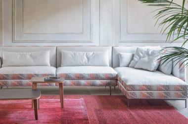 Divano Bonaldo Modello Colors