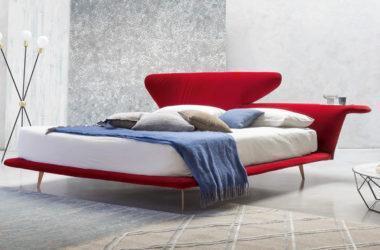 Letto Bonaldo Modello Lovy Bed